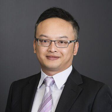 Marco Tong