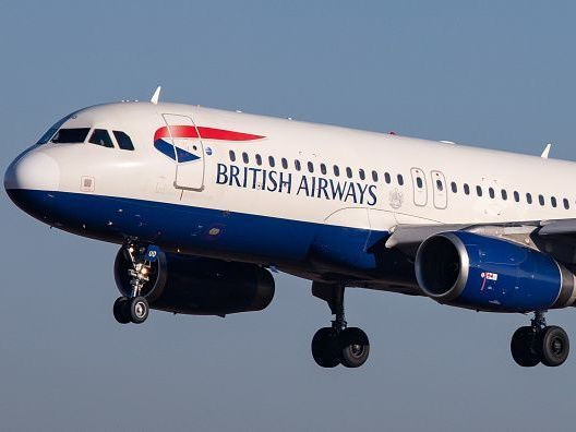 IAG share price gains altitude despite posting record £6bn loss