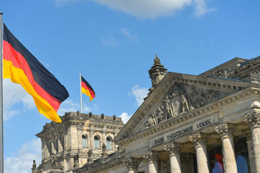 Germany Q2 GDP and IFO in focus