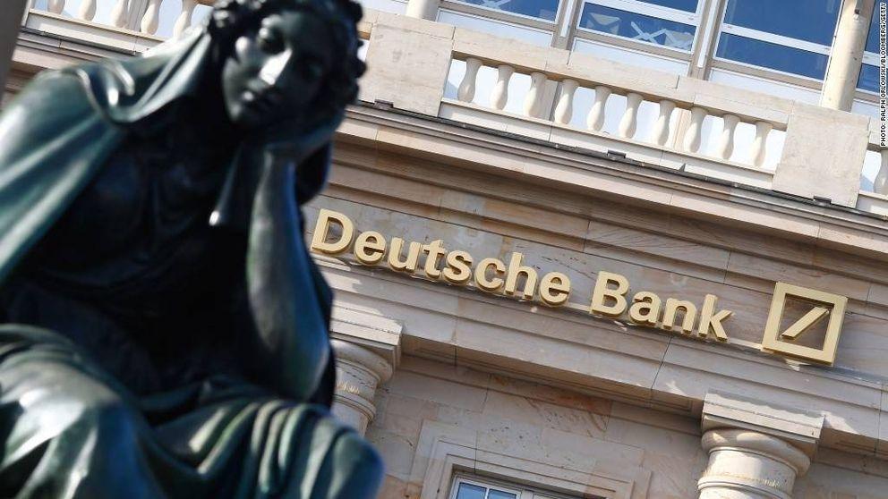 Börsenradio: Deutsche Bank-Aktie charttechnisch mit Bodenbildung