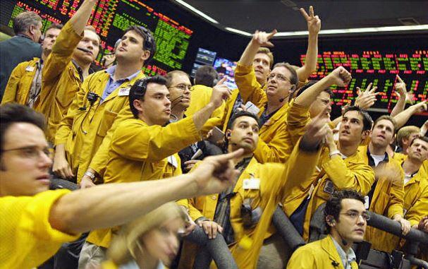 FOMC会议前  货币市场趋于平衡