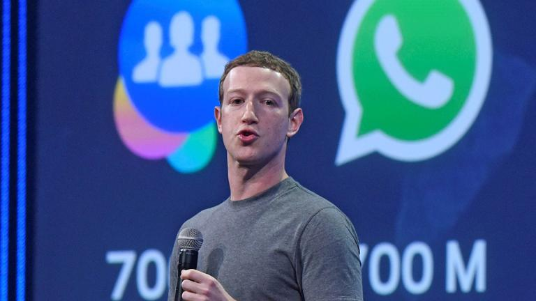 Why is Facebook's share price attracting masses of downgrades?