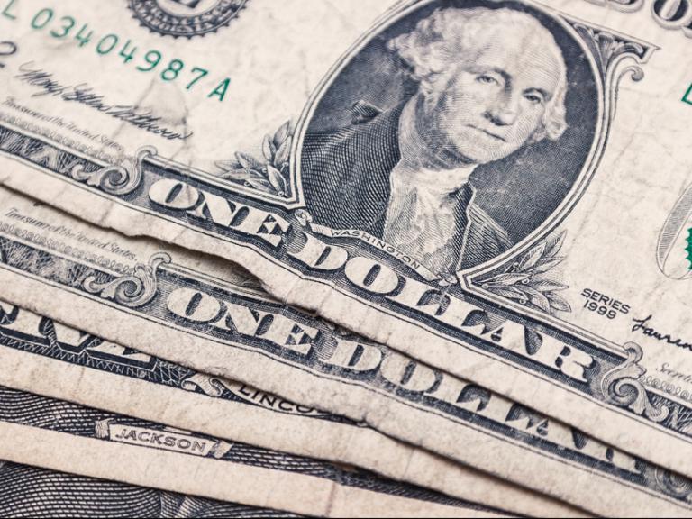 美元或继续走软,主要有这样一些因素