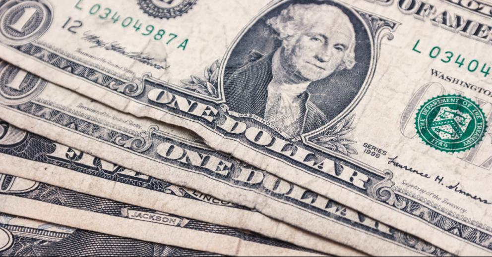 12月非农前美元走强,趋势或可延续
