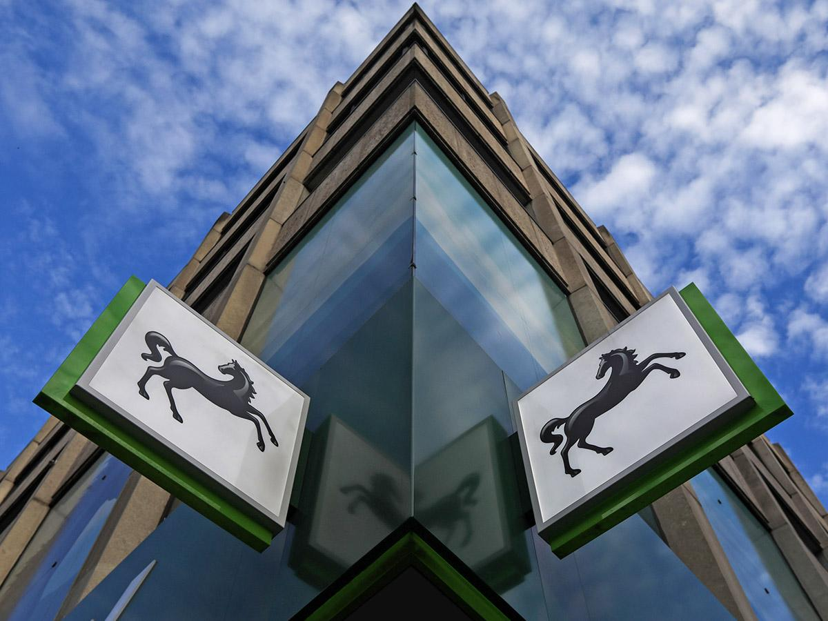 Is the Lloyds share price a buy after Deutsche Bank up target by 17%?