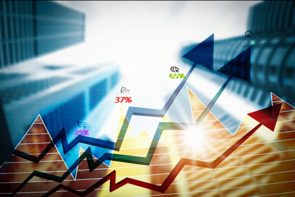 美国股市继续走强趋势