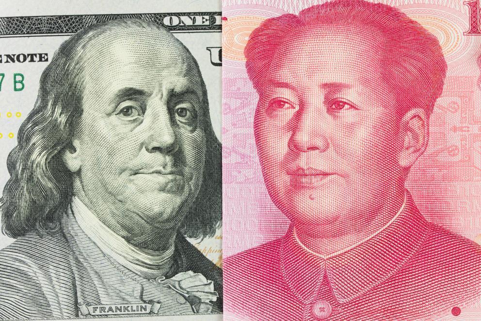 Börsenradio: Historisches Handelsabkommen zwischen USA und China