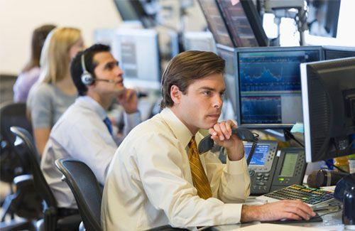 Dow Jones – Tagesausblick 15.05