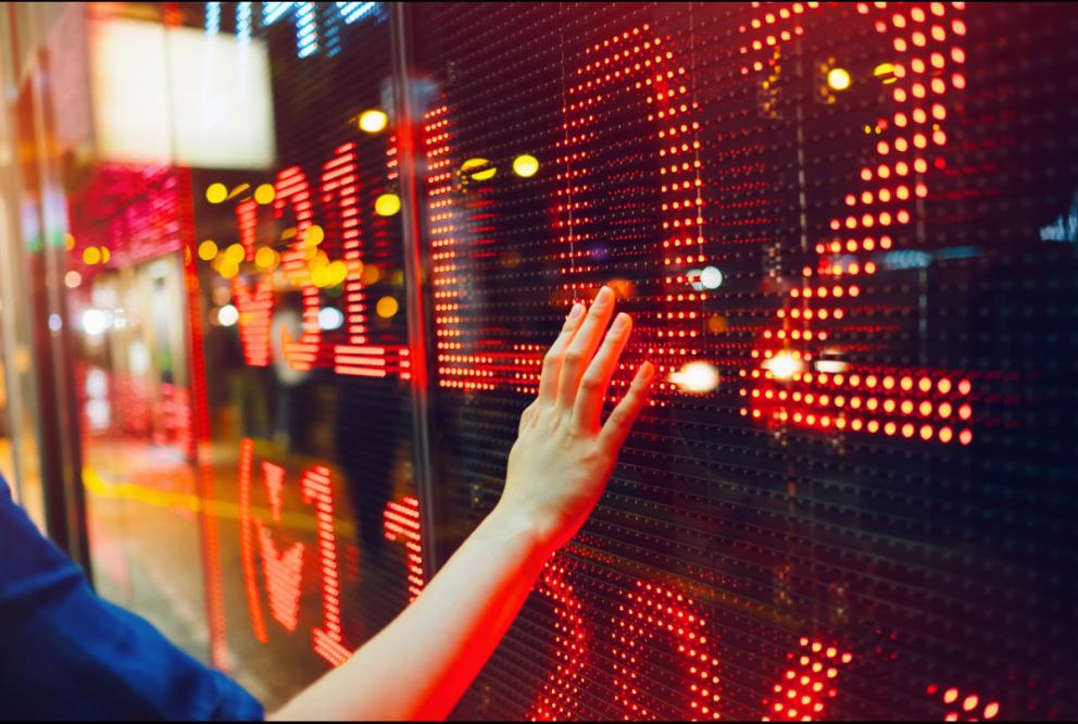 DAX-Trading: Rally-Fortsetzung direkt voraus?