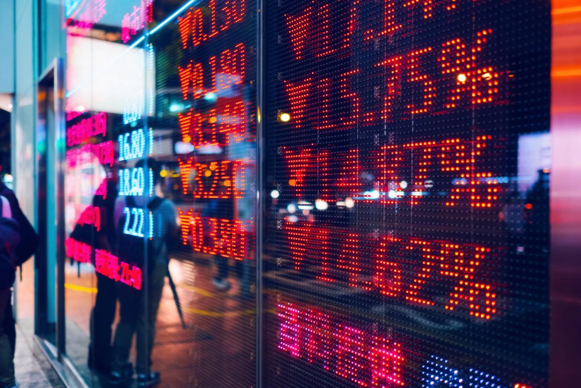 DAX-Trading: Gap Down zum Wochenende, Virus-Angst greift um sich