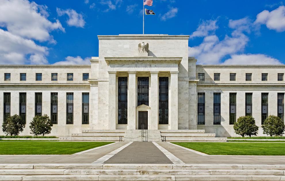 Amerykańscy gracze w nadziei na zbawczą moc Fed