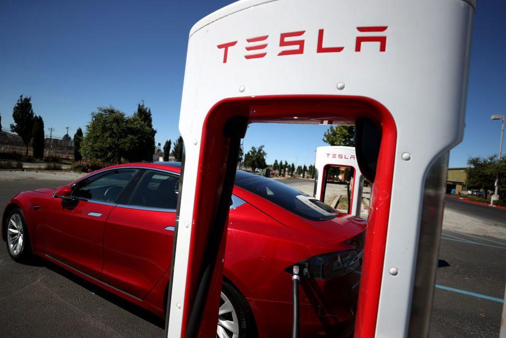 Tesla Aktie – Index Aufnahme als schlechtes Omen?