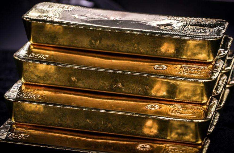 Heftiger Goldpreis-Absturz: Auftakt für globalen Angriff auf Gold?