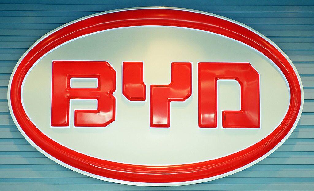 Auftrags-Boom - BYD Aktie bald 79% höher?