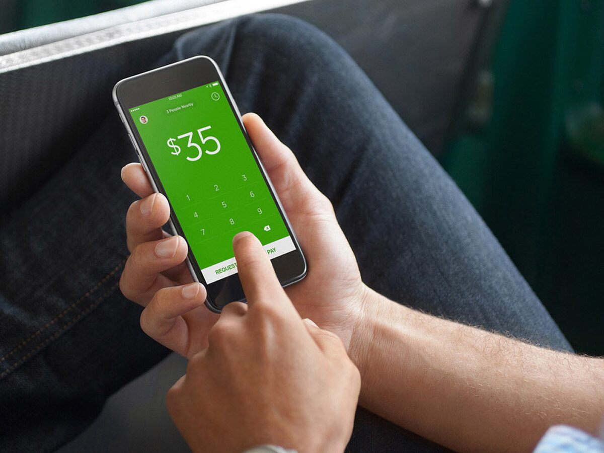 Can Cash App keep driving Square's share price higher?