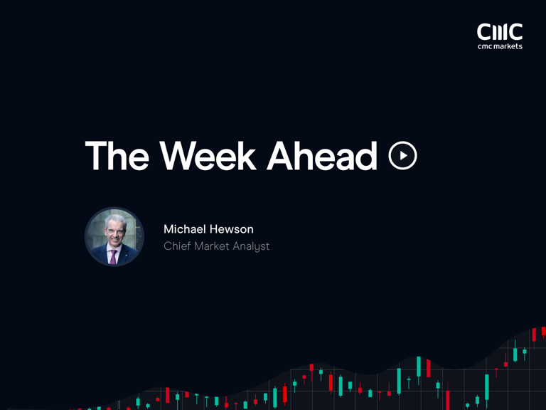 The week ahead: US GDP; Apple, Tesla, Facebook results