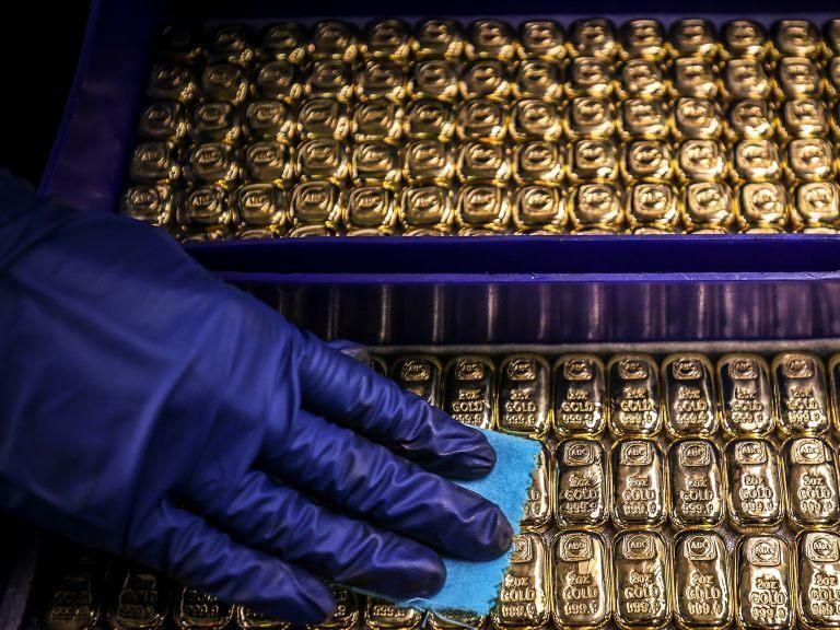 Zins-Schock: Warum bricht der Goldpreis ein?
