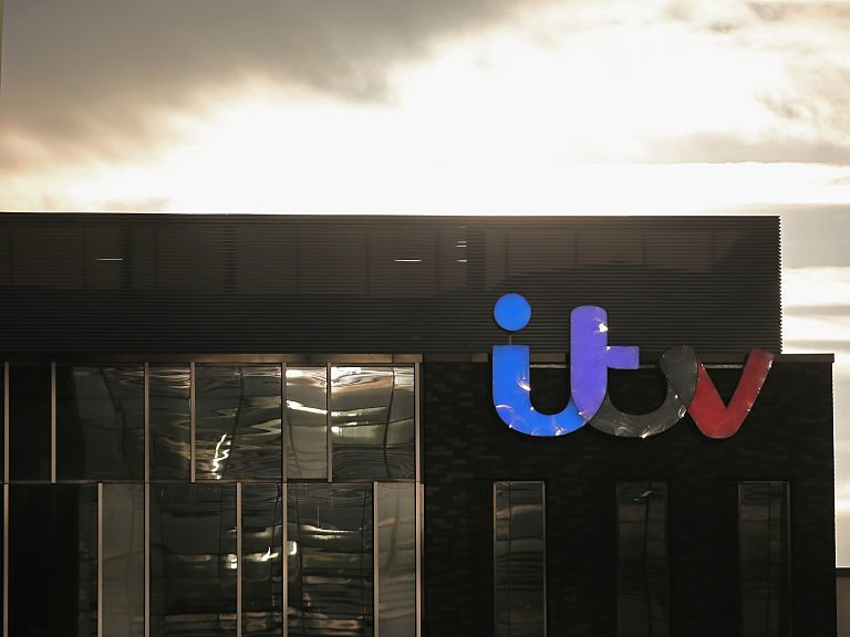 ITV share price dips following FY update