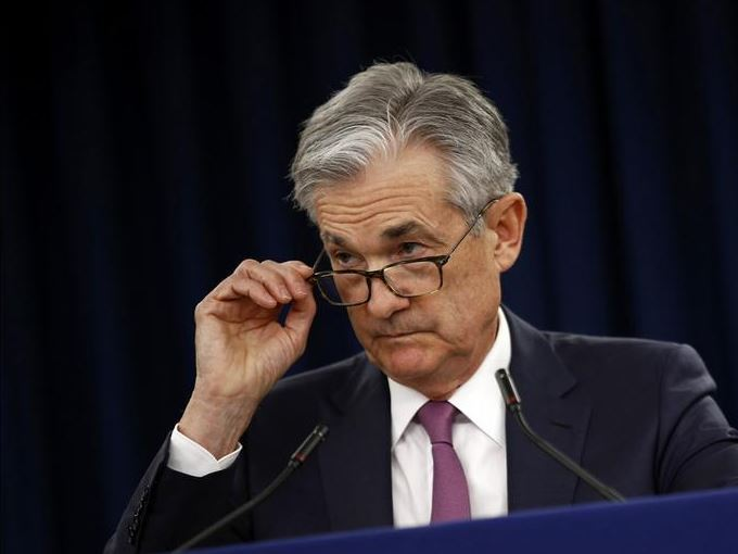 Rising inflation to test Federal Reserve messaging
