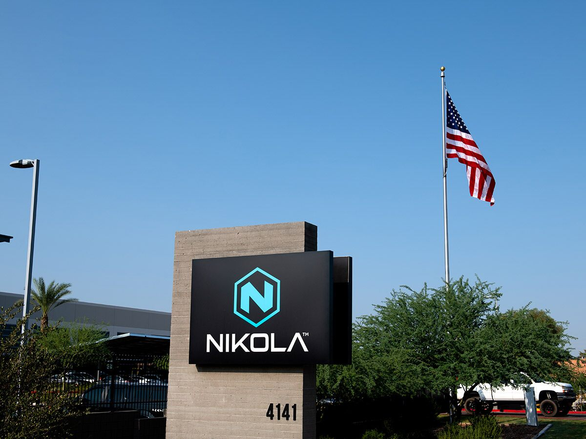 Can the Nikola share price recover after Trevor Milton's indictment?