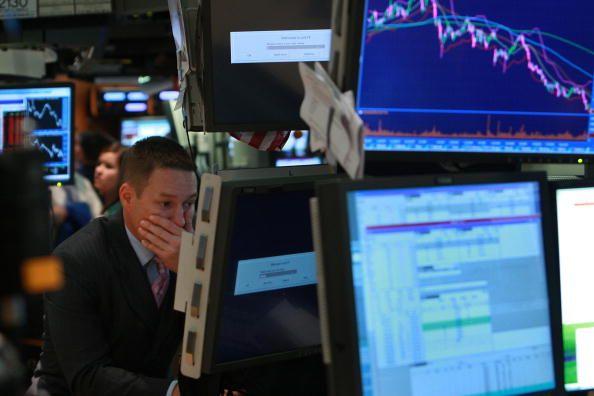 Lockdown worries send stocks lower