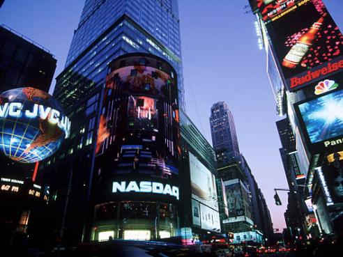 Trading en el NASDAQ a la espera de una vacuna