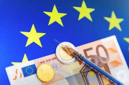 Trading en el sector farmacéutico español en año de Covid 19