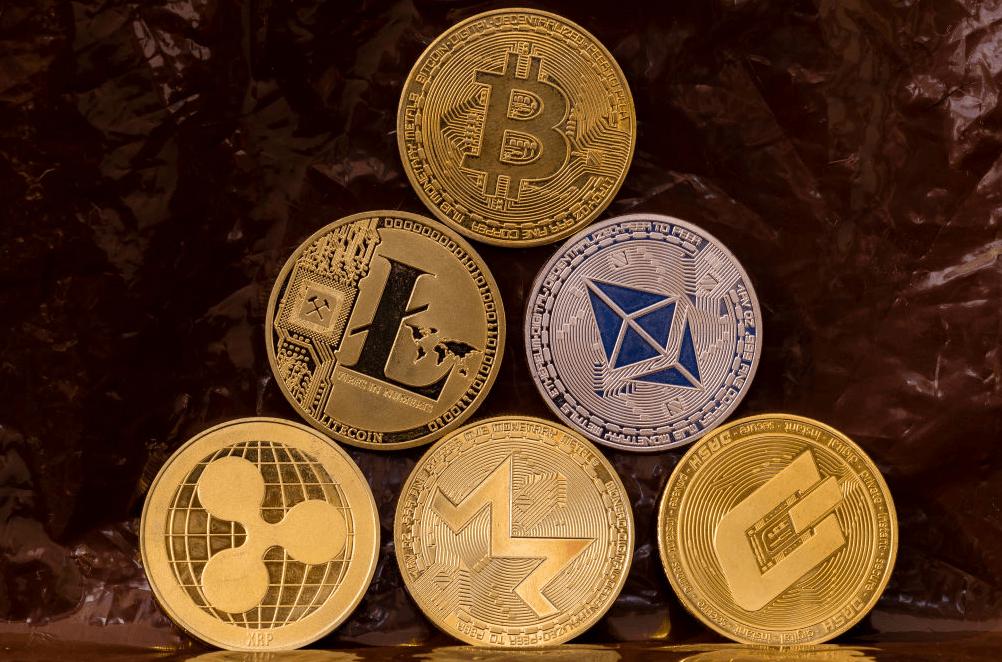 Cryptos star as Europe bounces, Vocus in focus