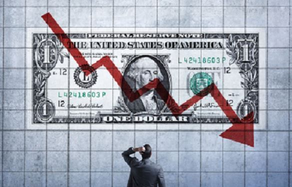 US dollar slides after non-farm payrolls miss
