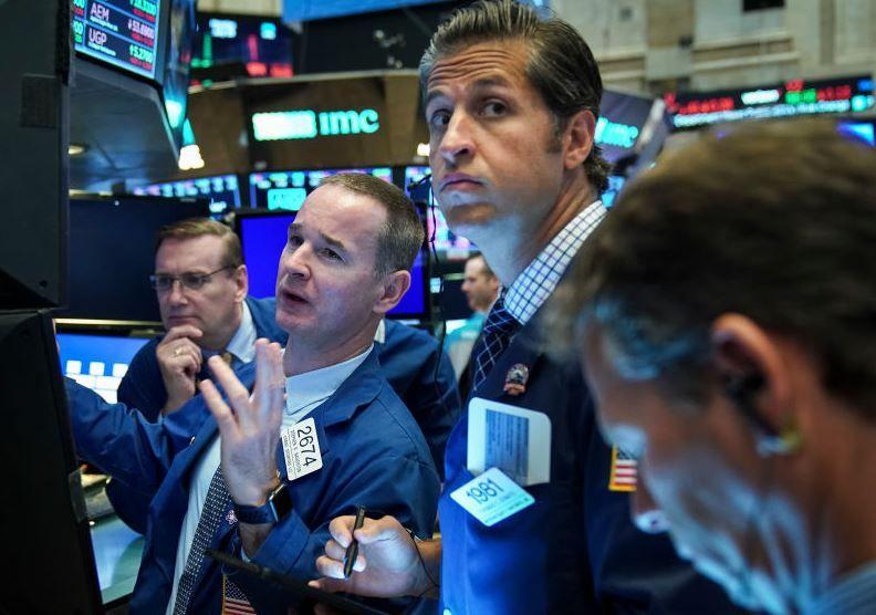 Dow-Jones-Index – Bringt die Fed den Kurssprung