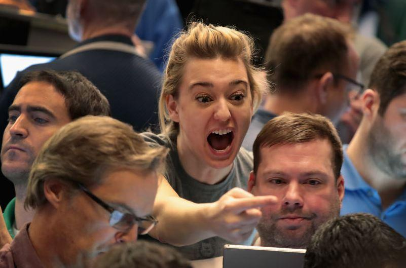 Stimulus hopes boost stocks, but caution remains