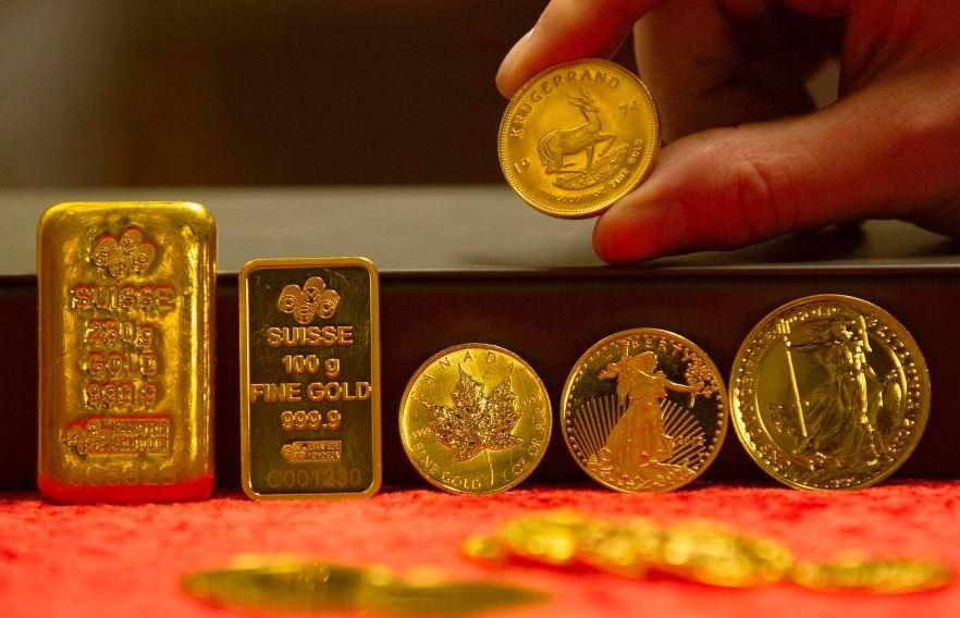 Gold continues to glister, as precious metals surge