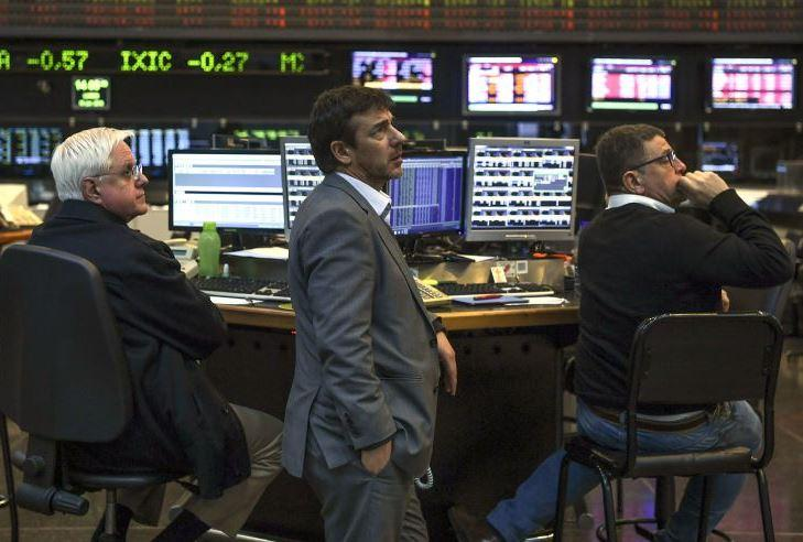 Equity rally set to continue, UK lending data in focus