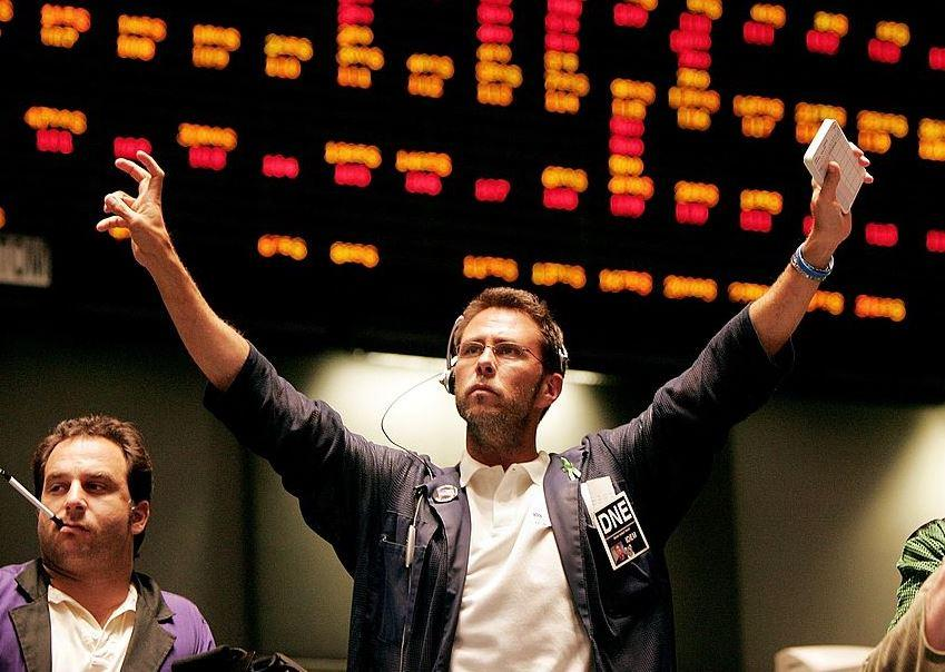 Weak start to May after US markets slip back