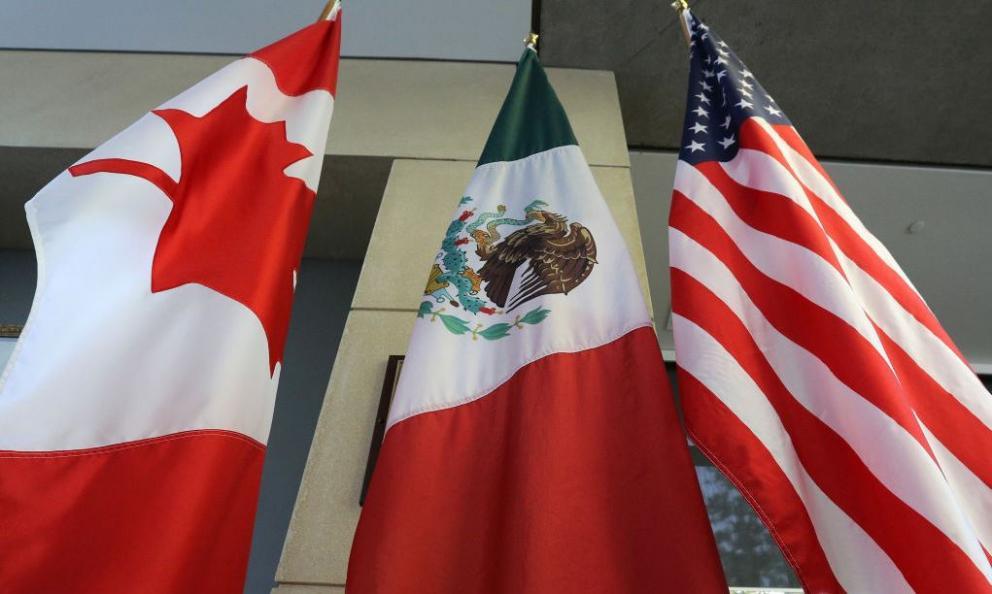 Another trade deal spurs markets