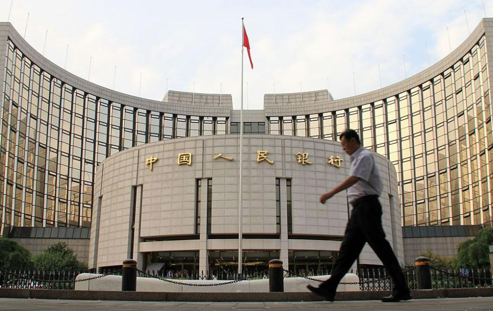 Central bank support and stronger data offset virus fears