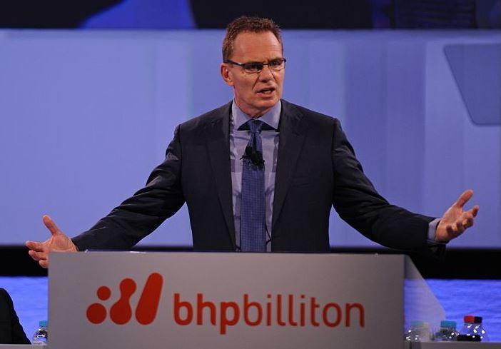 Apple, BHP warn on coronavirus