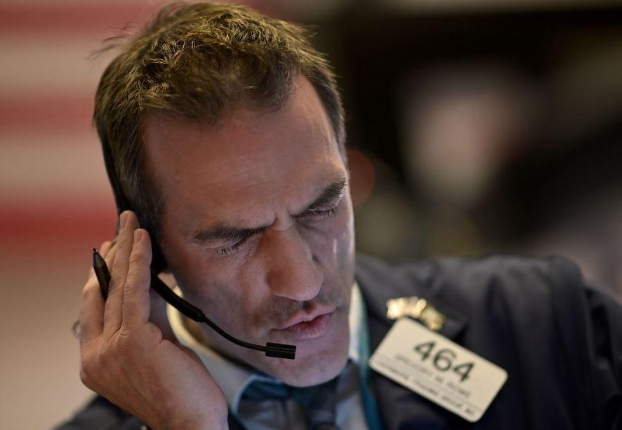 Dow Jones – Tagesausblick 14.05