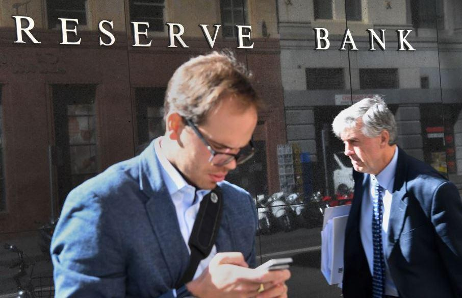 Across class rally on central bank hopes