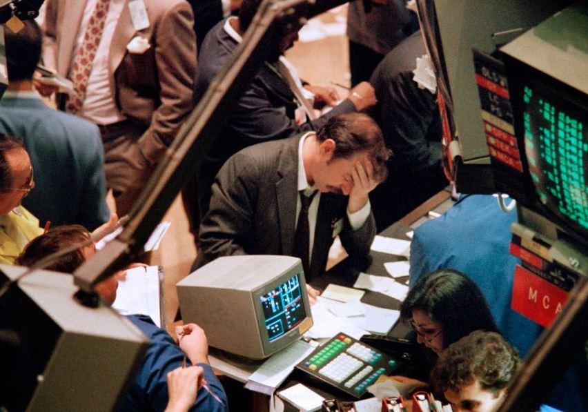 Dow-Jones-Index – Fed im Fokus