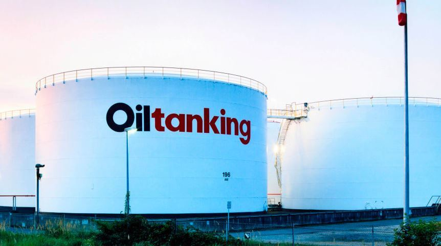 Demand destruction evident as oil futures trade below zero