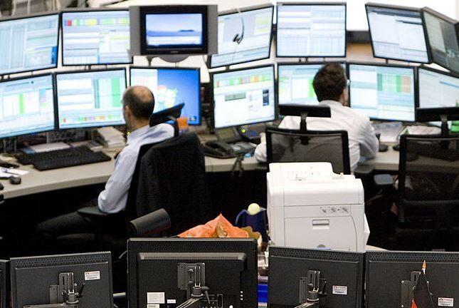 EU rescue fund remains in focus, markets calm