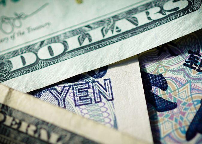 Dollar Yen in the crosshairs
