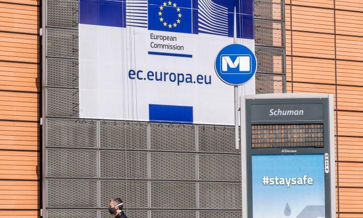 European growth forecast crushes sentiment