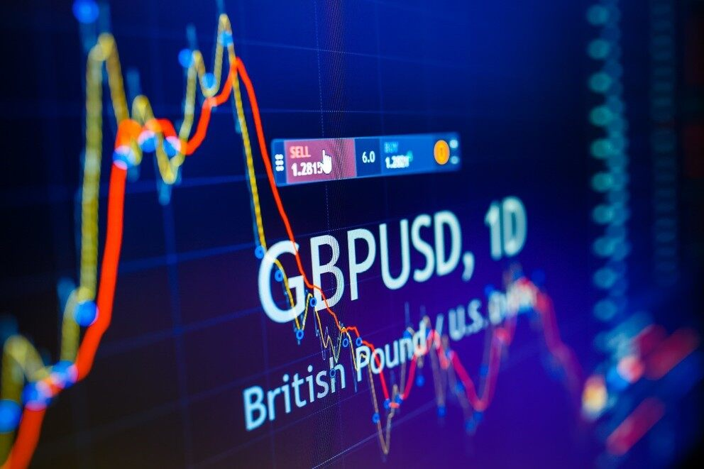 Look out for trending opportunities on the pound