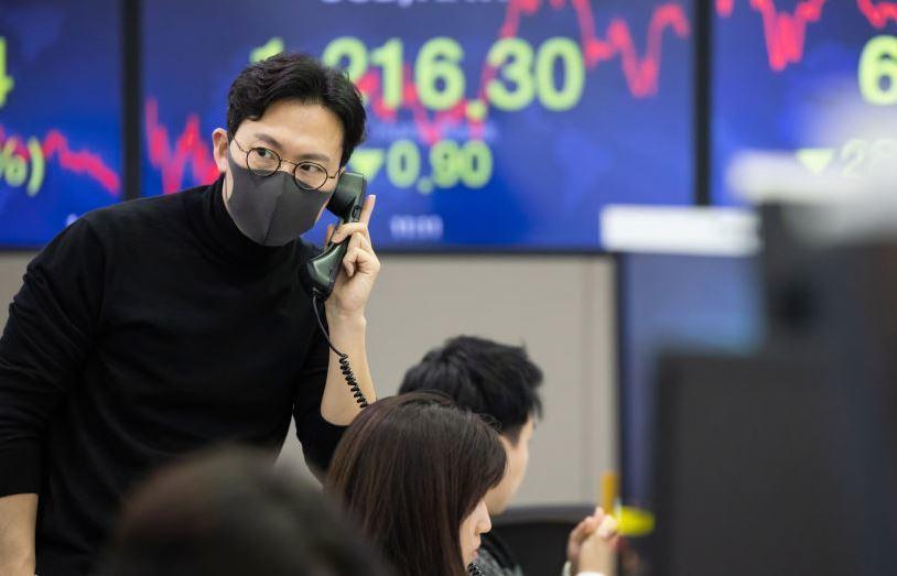 Dow-Jones-Index – Wichtiges Geschiebe