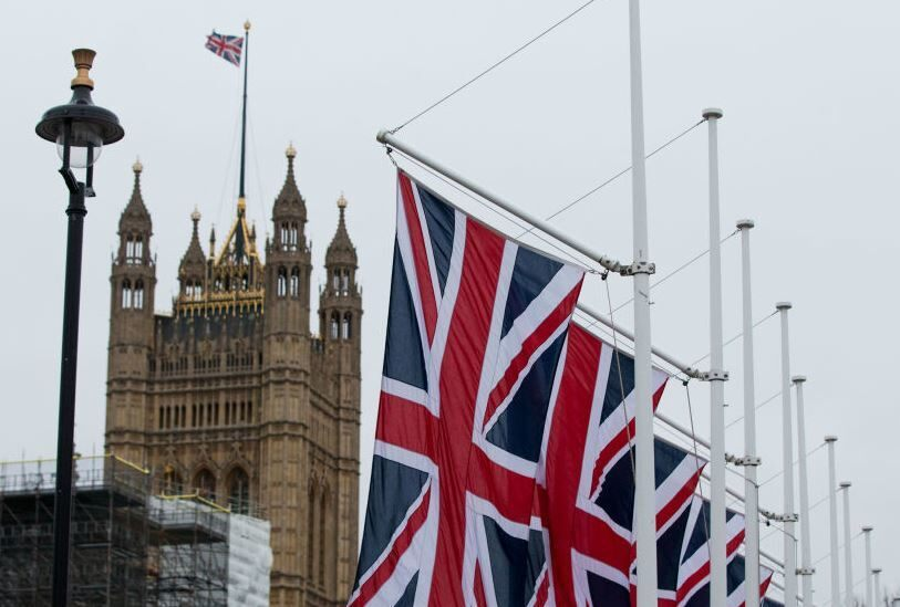 UK data disappoints, US swings higher