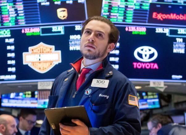 Markets reverse