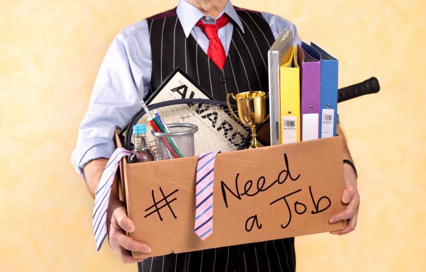 US jobless shakes V-shaped confidence