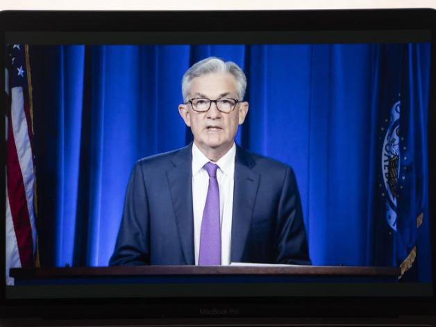 Fed nixes all talk of a taper, US dollar slides